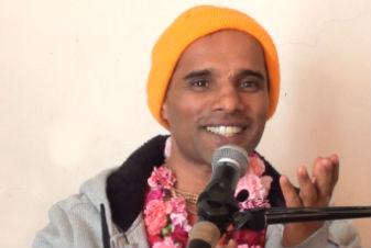 Govinda Das
